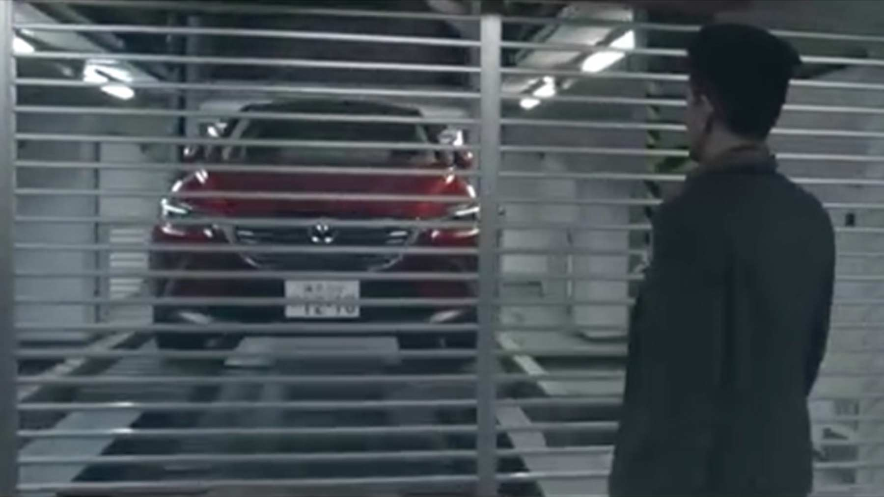 Video del Mazda CX-3 2017 todoterreno