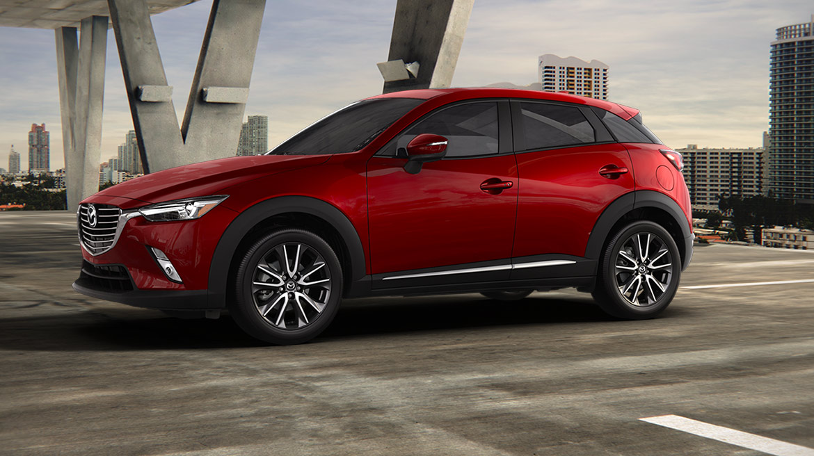 2018 mazda cx 3 in depth model review car and driver autos post. Black Bedroom Furniture Sets. Home Design Ideas