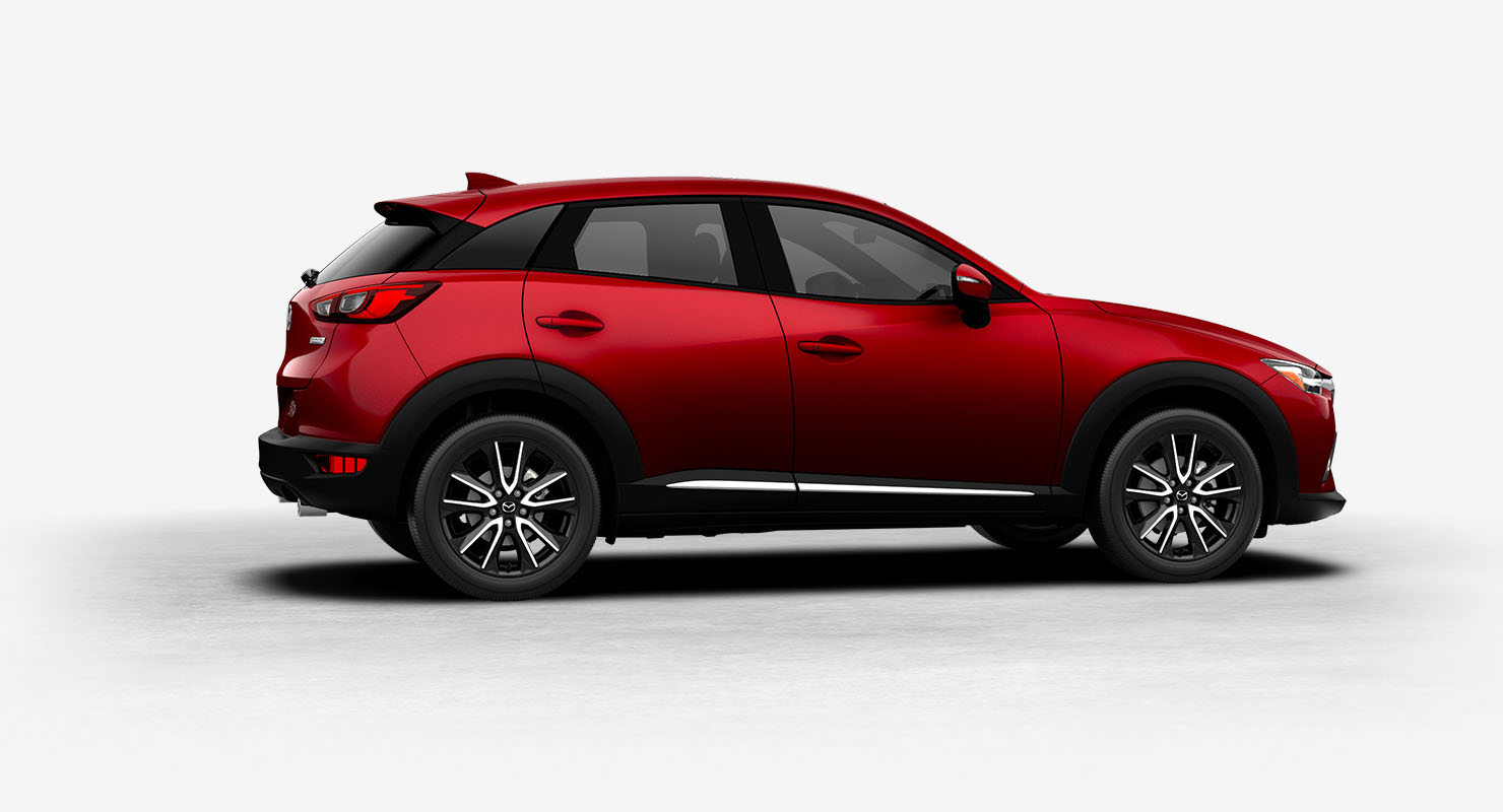 100 new 2017 mazda cx 3 new 2017 mazda cx 3 gt skyactiv awd lane departure sunroof mazda. Black Bedroom Furniture Sets. Home Design Ideas