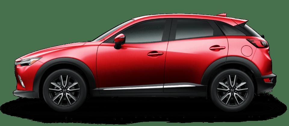 Flood Mazda New Mazda Dealership In Wakefield RI - Mazda loyalty program