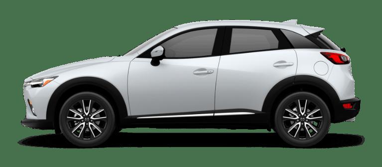 Imagen del Mazda CX-32017