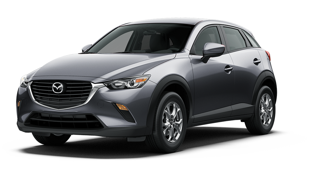 2017 mazda cx 3 subcompact crossover compact suv mazda usa. Black Bedroom Furniture Sets. Home Design Ideas