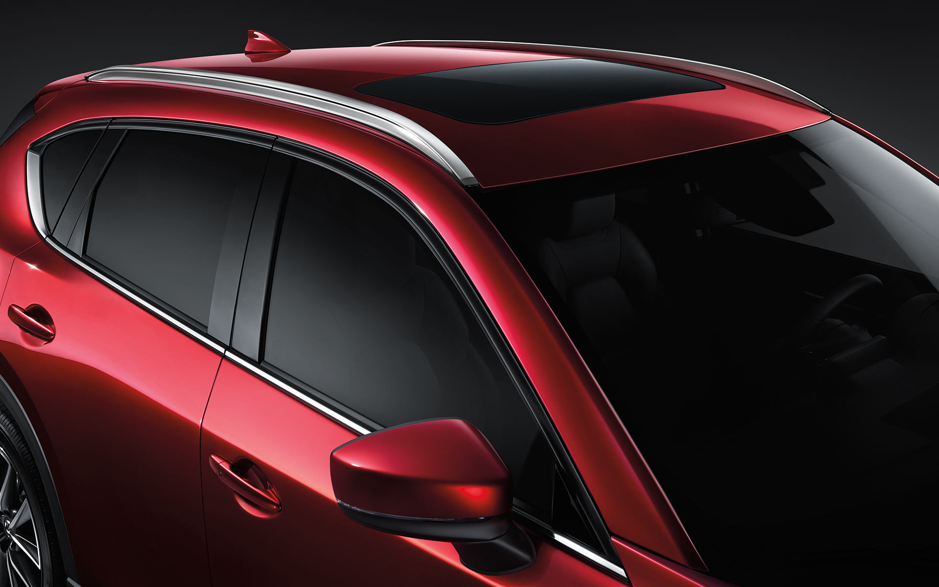 2014 Mazda Cx 5 Roof Rack Cosmecol