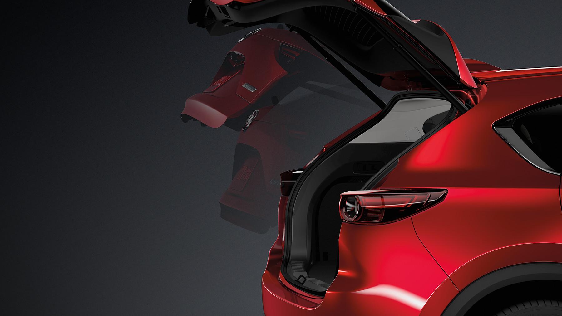 Mazda Capital Services >> 2017 Mazda CX-5 Crossover - Pictures & Videos   Mazda USA