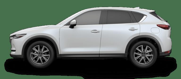 Imagen del Mazda CX-52017