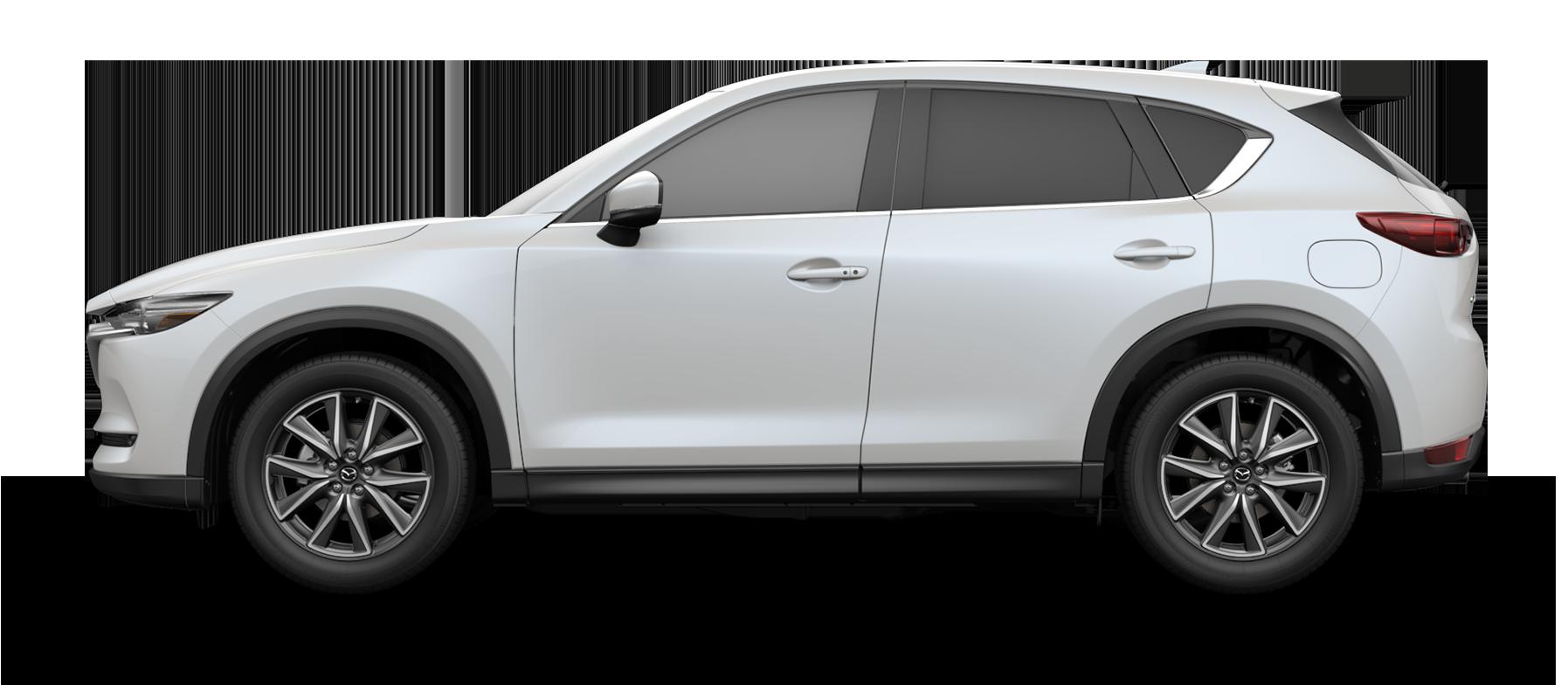 Attractive Mazda CX 5