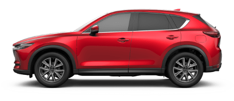 2017 Mazda CX-5 Diesel - Coming Soon