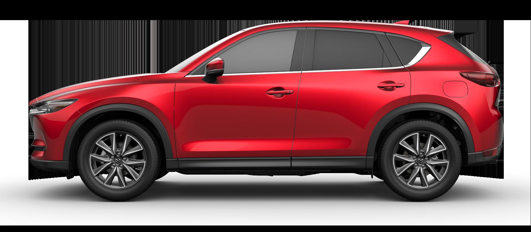 Mazda CX 5 Diesel
