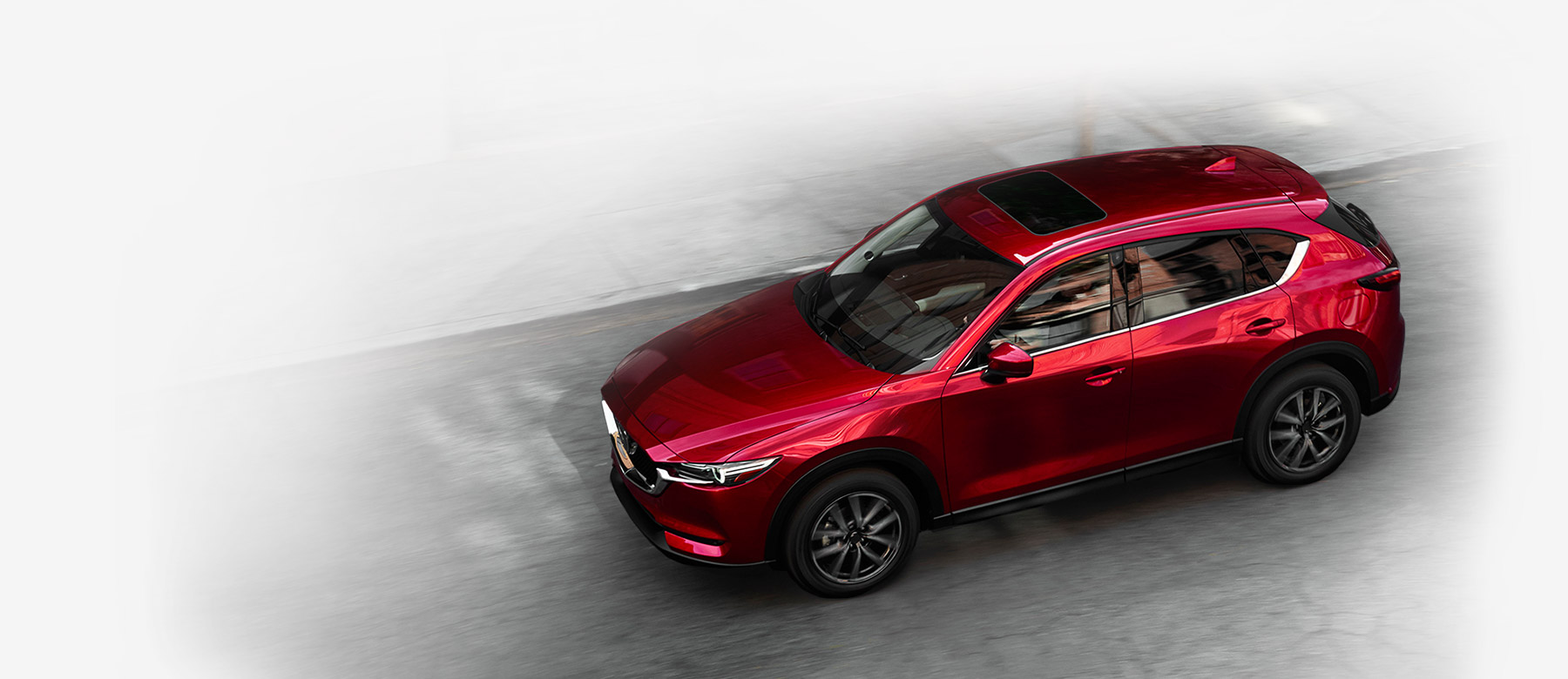 2017 Mazda CX-5 reviews and awards