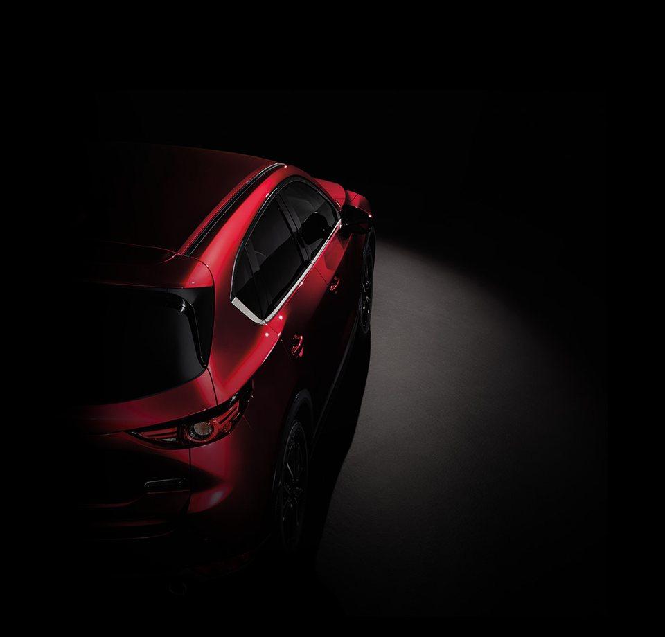 Price Of New Mazda Cx 5: 2017 Mazda CX-5 Crossover SUV - Fuel Efficient SUV