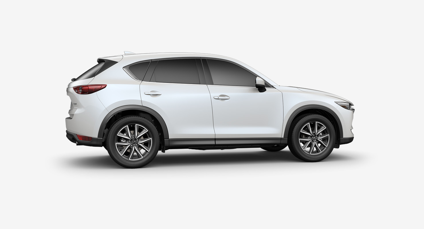 2017 mazda cx-5 crossover suv - fuel efficient suv | mazda usa