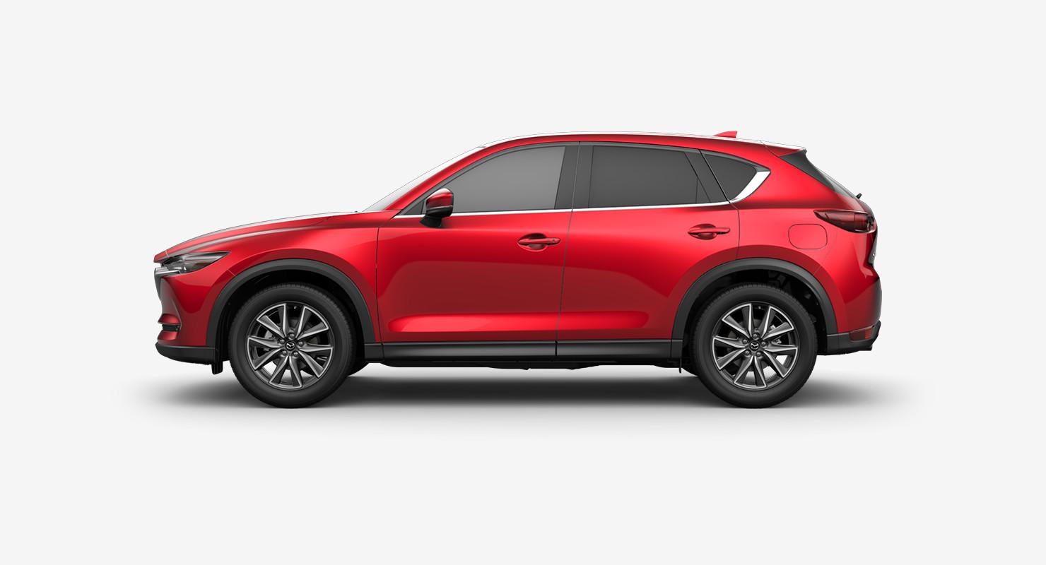 Mazda Cx Crossover Suv Fuel Efficient Suv Mazda Usa