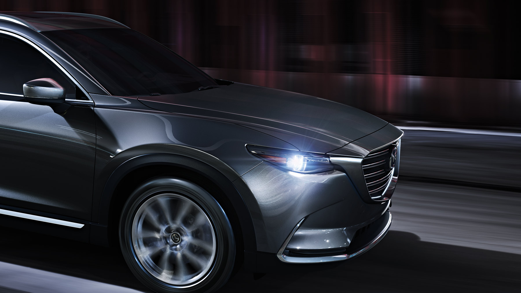 2017 mazda cx 9 3 row suv pictures videos mazda usa. Black Bedroom Furniture Sets. Home Design Ideas