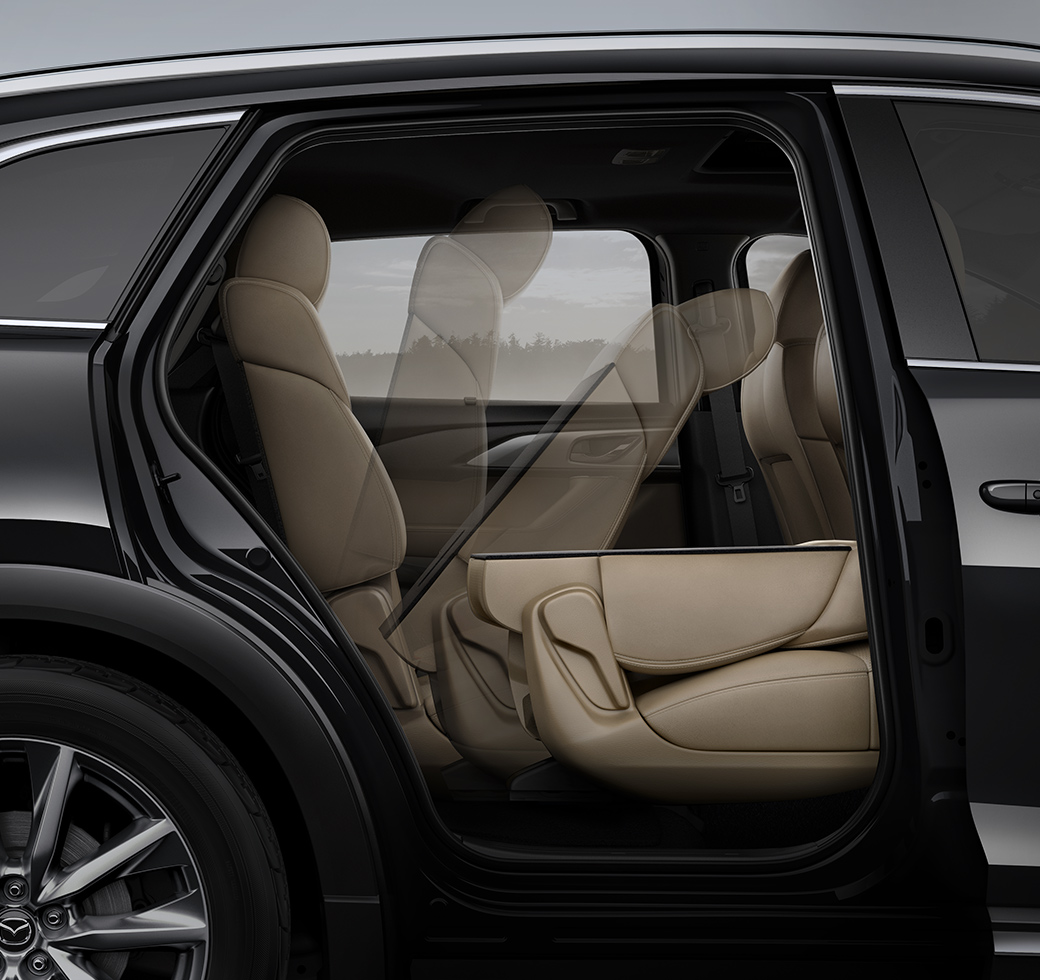 2017 mazda cx 9 3 row suv design features mazda usa. Black Bedroom Furniture Sets. Home Design Ideas