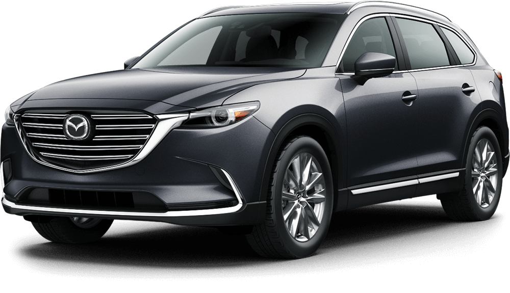 2017 mazda cx 9 3 row 7 passenger suv mazda usa. Black Bedroom Furniture Sets. Home Design Ideas