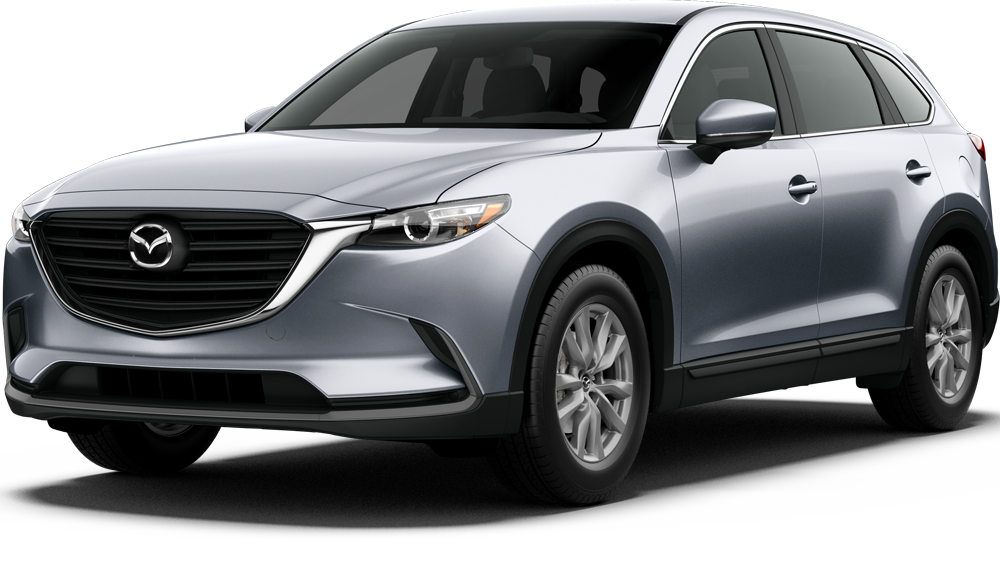 Mazda Certified Pre Owned >> 2017 Mazda CX-9 | Mazda USA