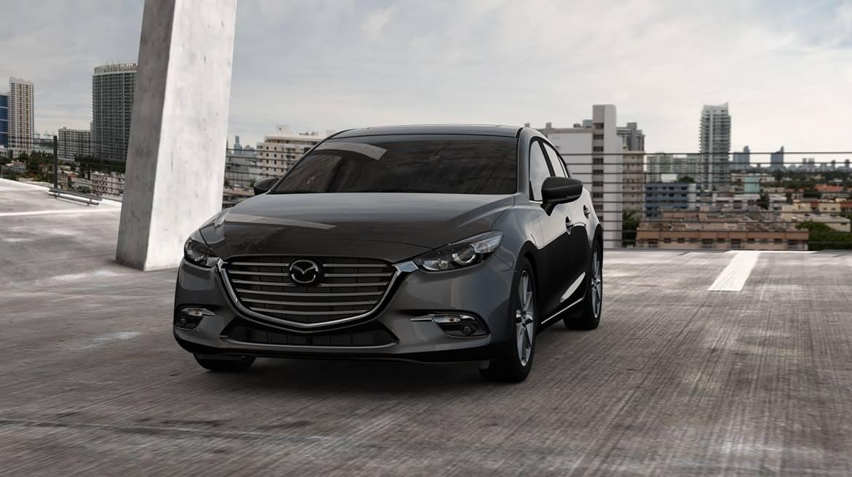 Mazda Dealer in Hurst, TX