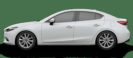 2017 Mazda3 4ドア画像