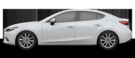 2017 Mazda3 4 Door Image