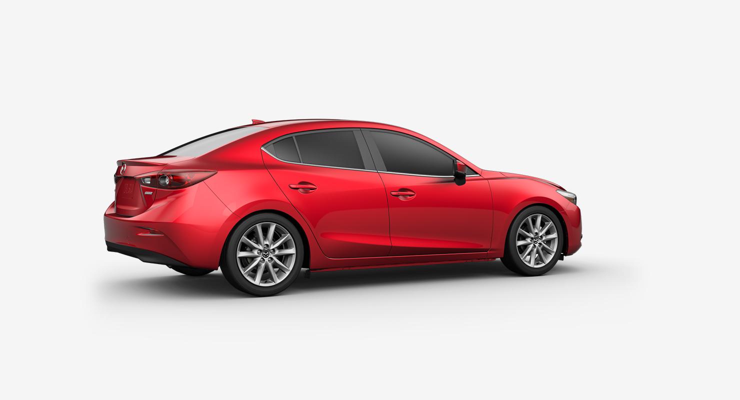 2017 Mazda 3 Sedan Fuel Efficient Compact Car Mazda Usa Rh Mazdausa Com Mazda  3 User Manual 2011 Mazda 3 Owner Manual