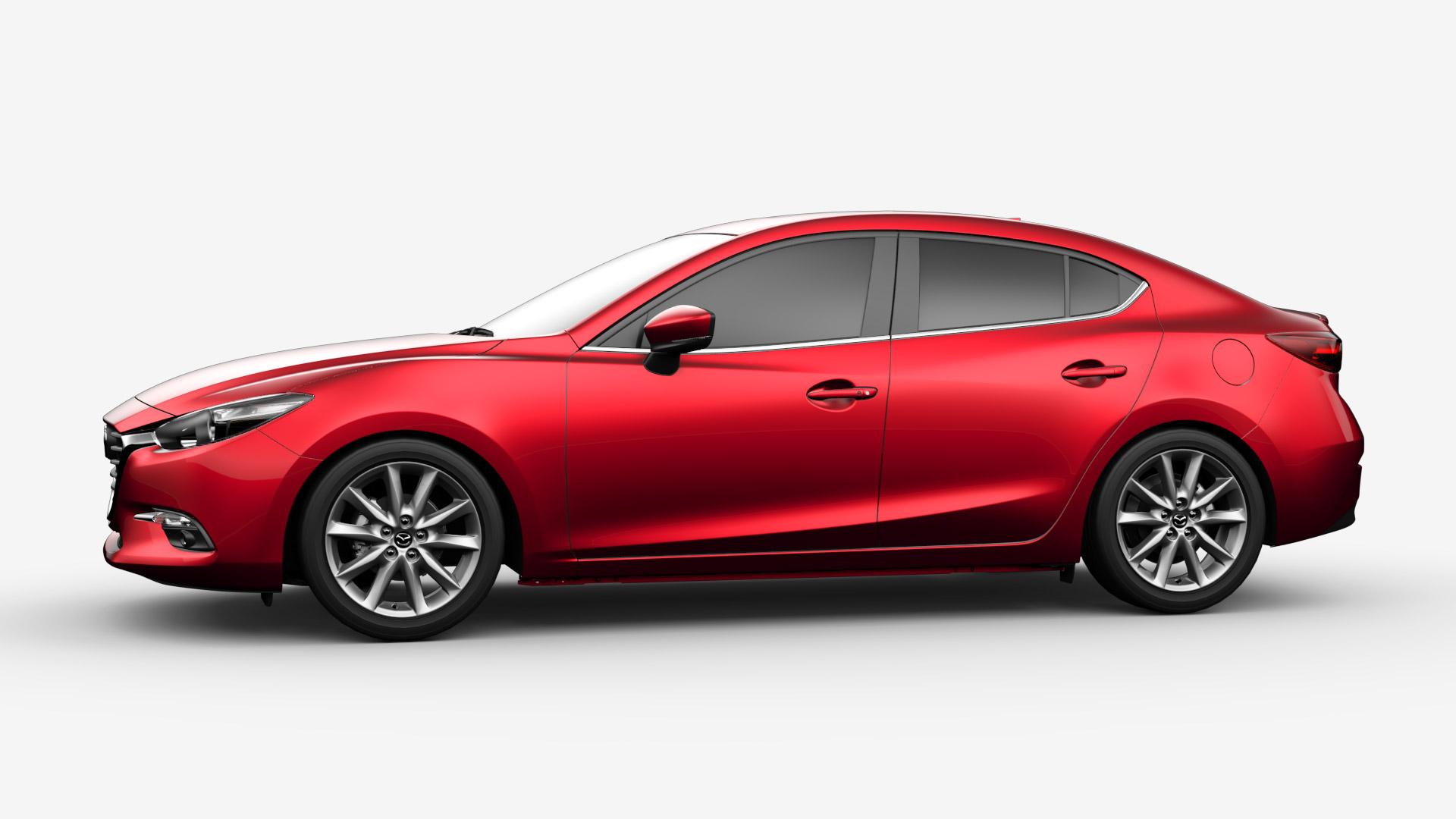 2015 Mazda 3 Sport GS - Price, engine, full technical ...