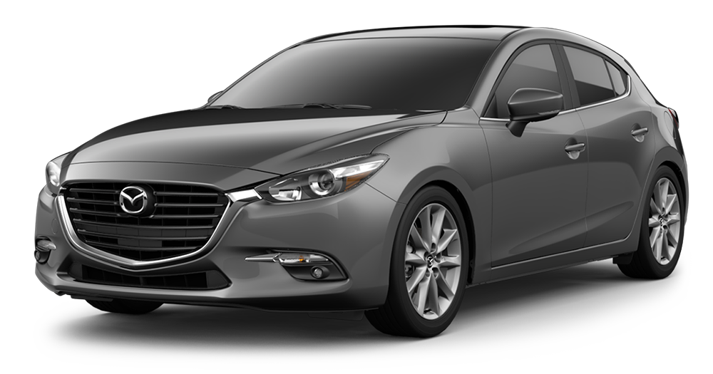 mazda 2017 3 hatchback auto compacto con consumo de combustible eficiente mazda usa. Black Bedroom Furniture Sets. Home Design Ideas