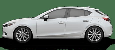 2017 Mazda3 5ドア画像