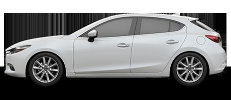 Superior 2017 Mazda3 5 Door Image