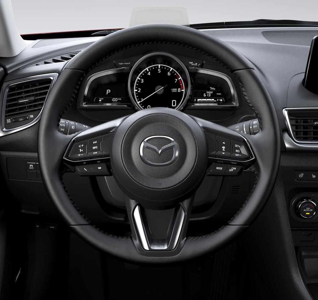 2017 mazda 3 hatchback design performance features mazda usa for Mazda 3 2017 hatchback interior