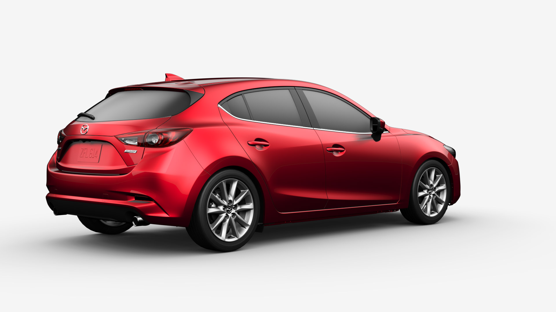 review 2015 mazda3 ny daily news autos post. Black Bedroom Furniture Sets. Home Design Ideas