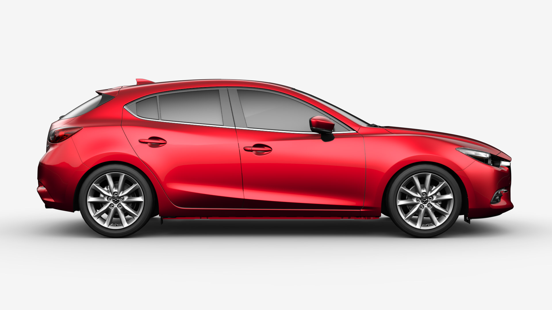 2017 mazda 3 review ratings edmunds autos post. Black Bedroom Furniture Sets. Home Design Ideas