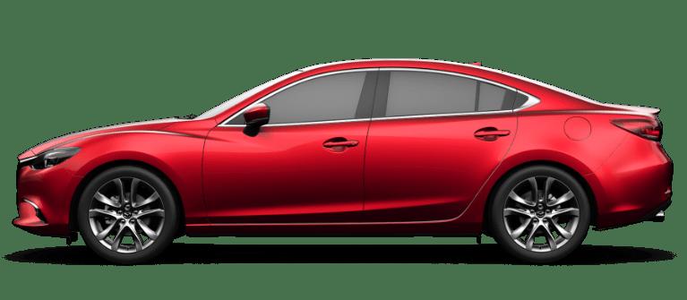 2017.5 Mazda6画像