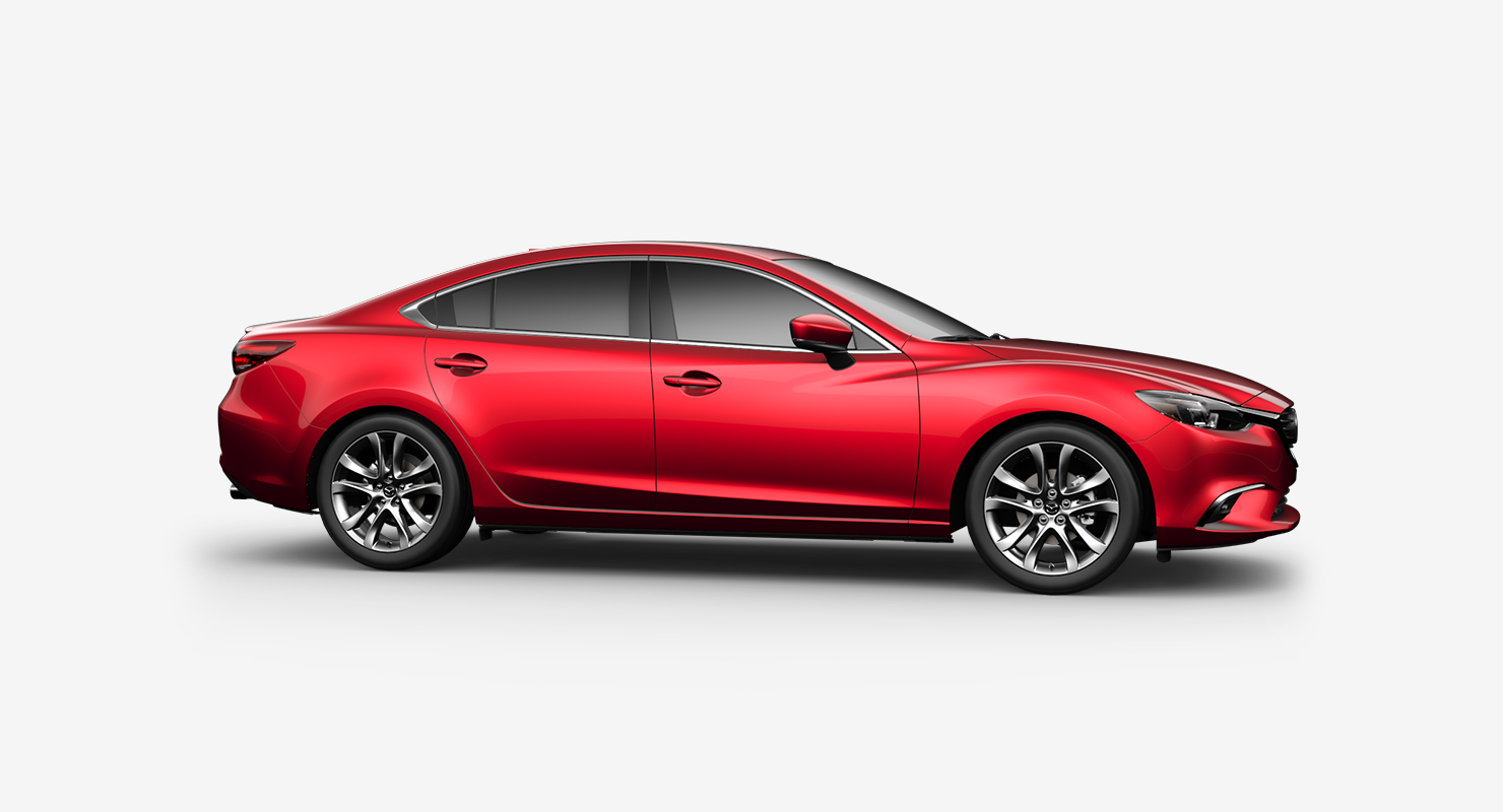 Mazda 6 Us - New Car Release Date and Review 2018 | Amanda ...