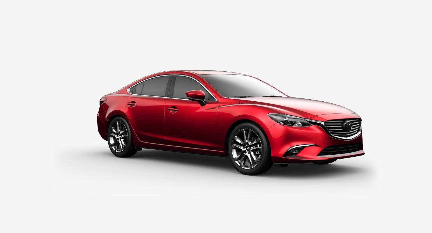 Mazda Sports Sedan Mid Size Cars Mazda Usa