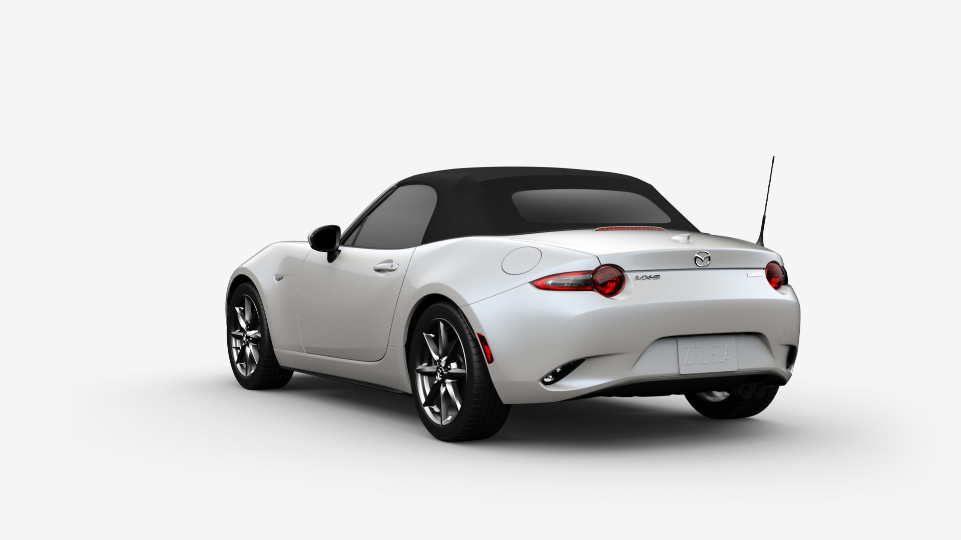 2017 mazda mx 5 rf review roadshow on check the science best car review. Black Bedroom Furniture Sets. Home Design Ideas