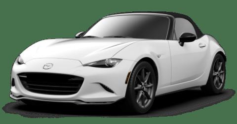 Mazda MX-5 Miata 2017 con techo blando – club