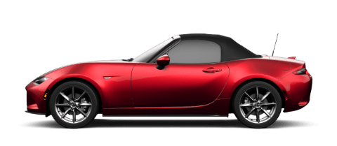 Mazda MX-5 Miata 2017