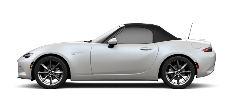 2017 Mazda MX-5 Miata画像