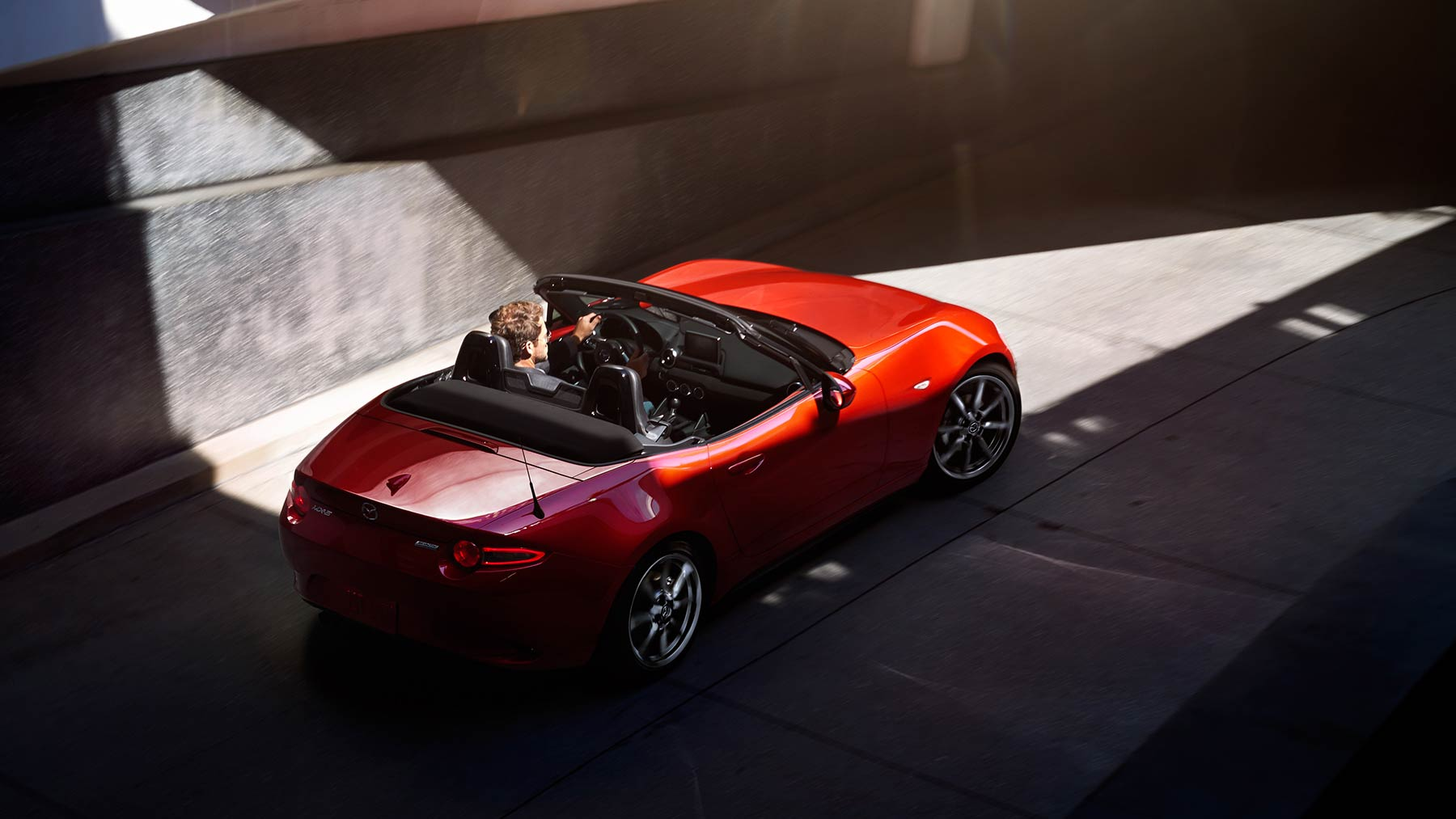 Mazda 3 2017 Black