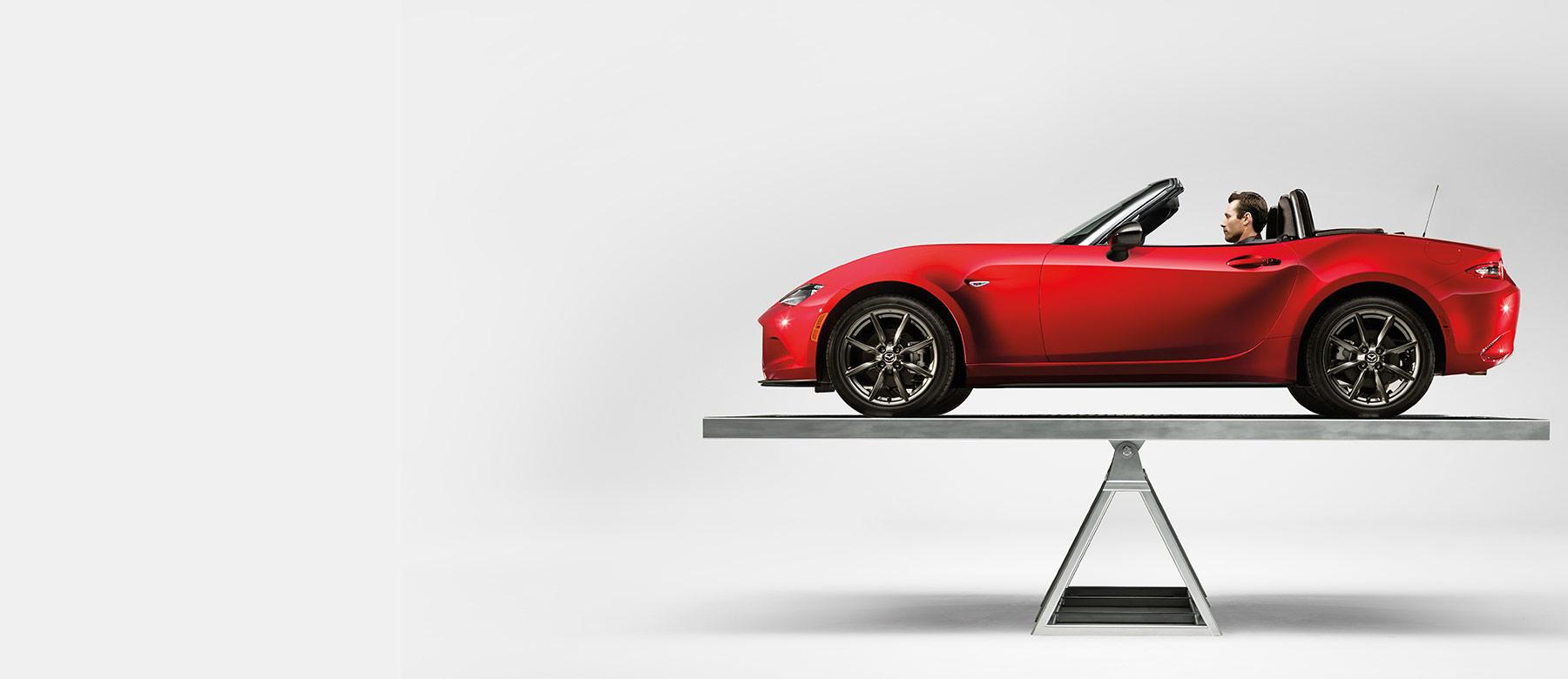 2017 mazda mx 5 miata convertible roadster mazda usa. Black Bedroom Furniture Sets. Home Design Ideas