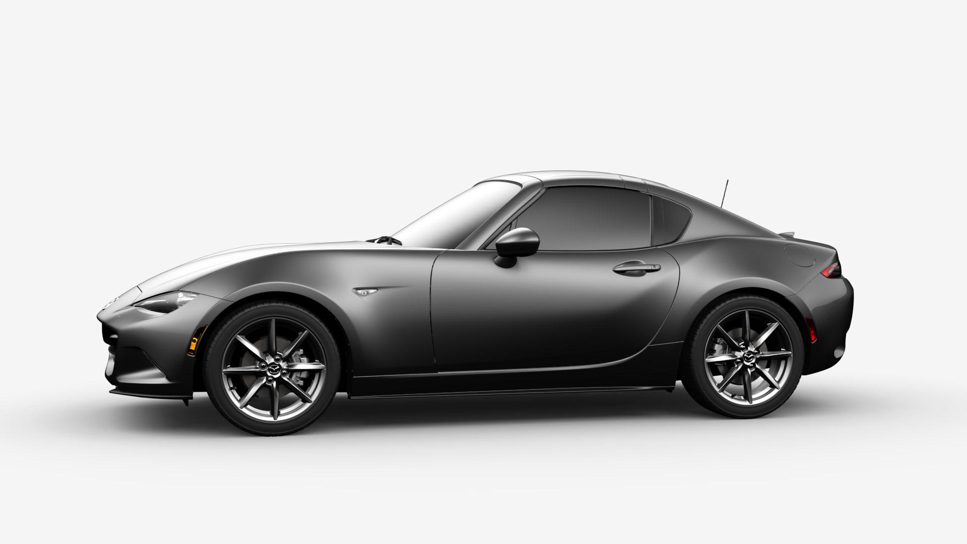 Mazda Mx 5 Rf Cena >> 2017 Mazda Mx 5 Miata Rf Hard Top Convertible Mazda Usa
