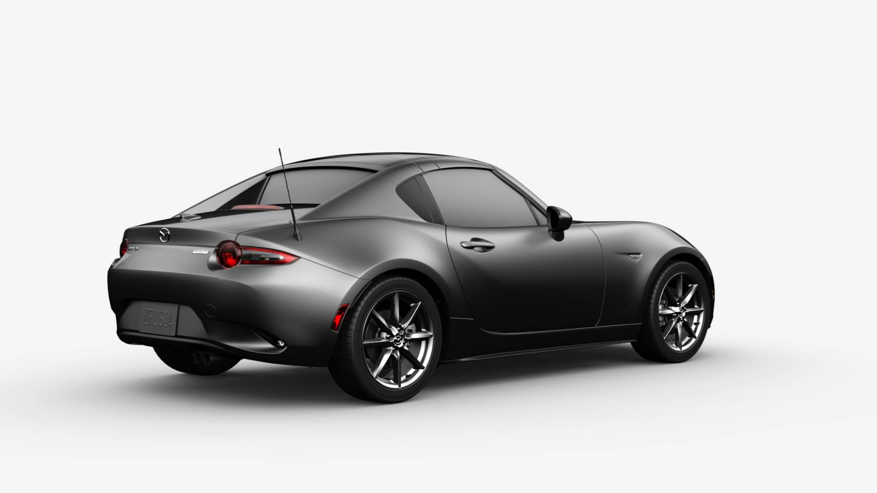 2017 mazda mx-5 miata rf hard top convertible | mazda usa
