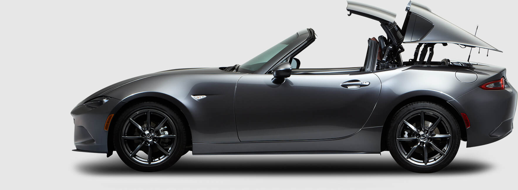 2017 mx 5 rf launch edition mazda usa. Black Bedroom Furniture Sets. Home Design Ideas