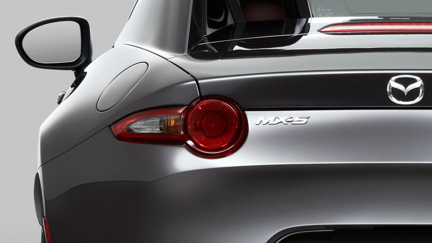 Mazda Mx 5 Miata Rf 2017 Ver Fotos Y Videos Mazda Usa