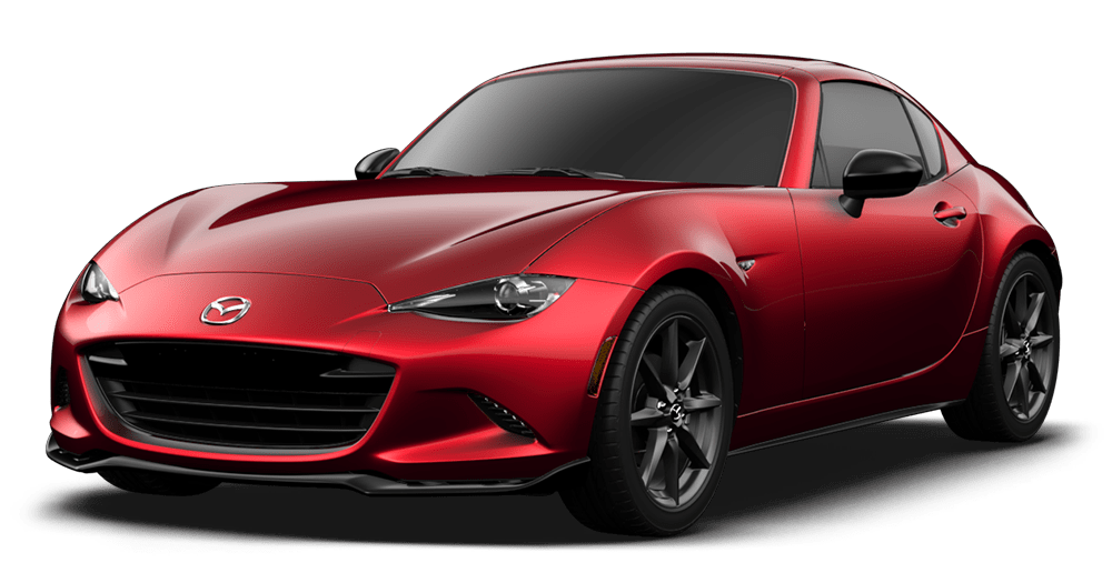 2017 mazda mx 5 miata rf hard top convertible mazda usa. Black Bedroom Furniture Sets. Home Design Ideas