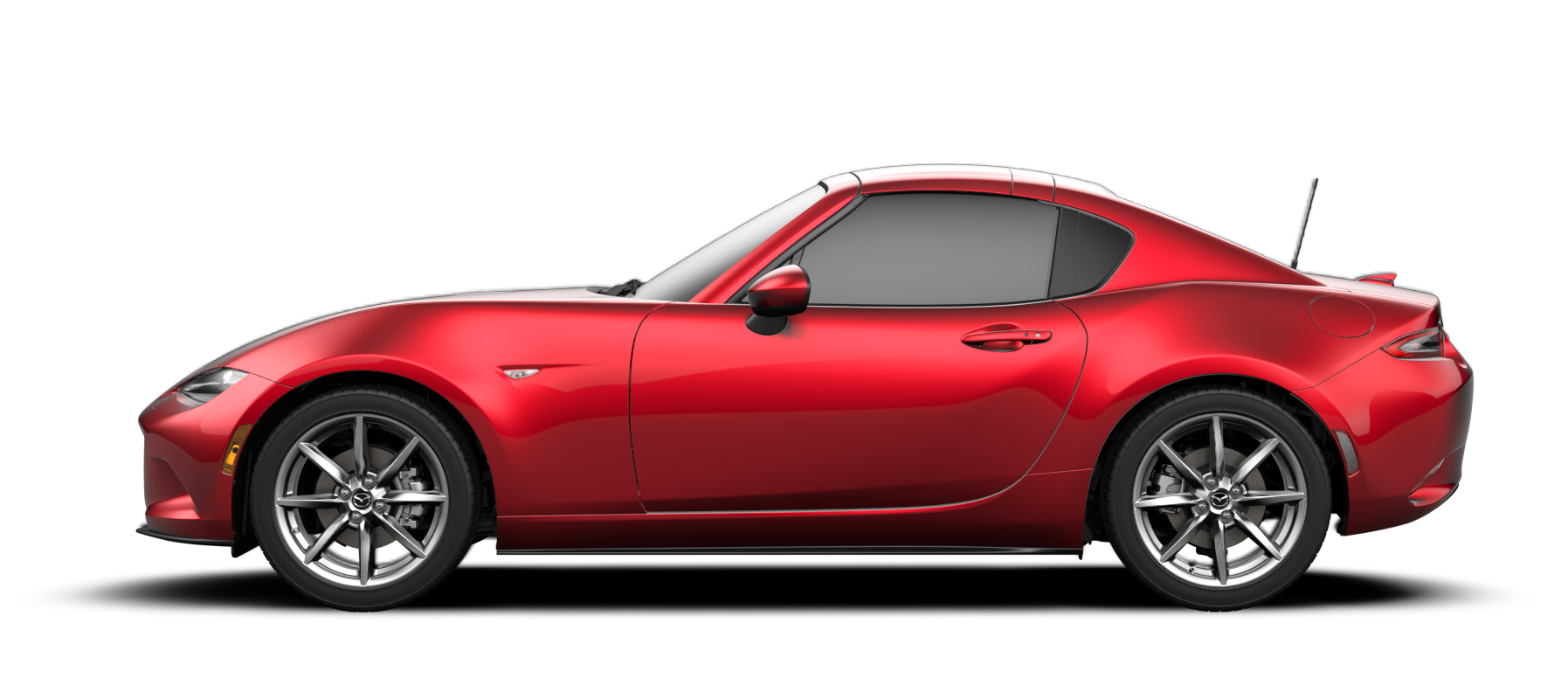 High Quality 2018 Mazda MX 5 Miata RF Image