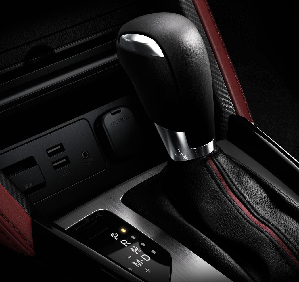 Mazda Cx 3 >> 2018 Mazda CX-3 Design & Performance Features | Mazda USA