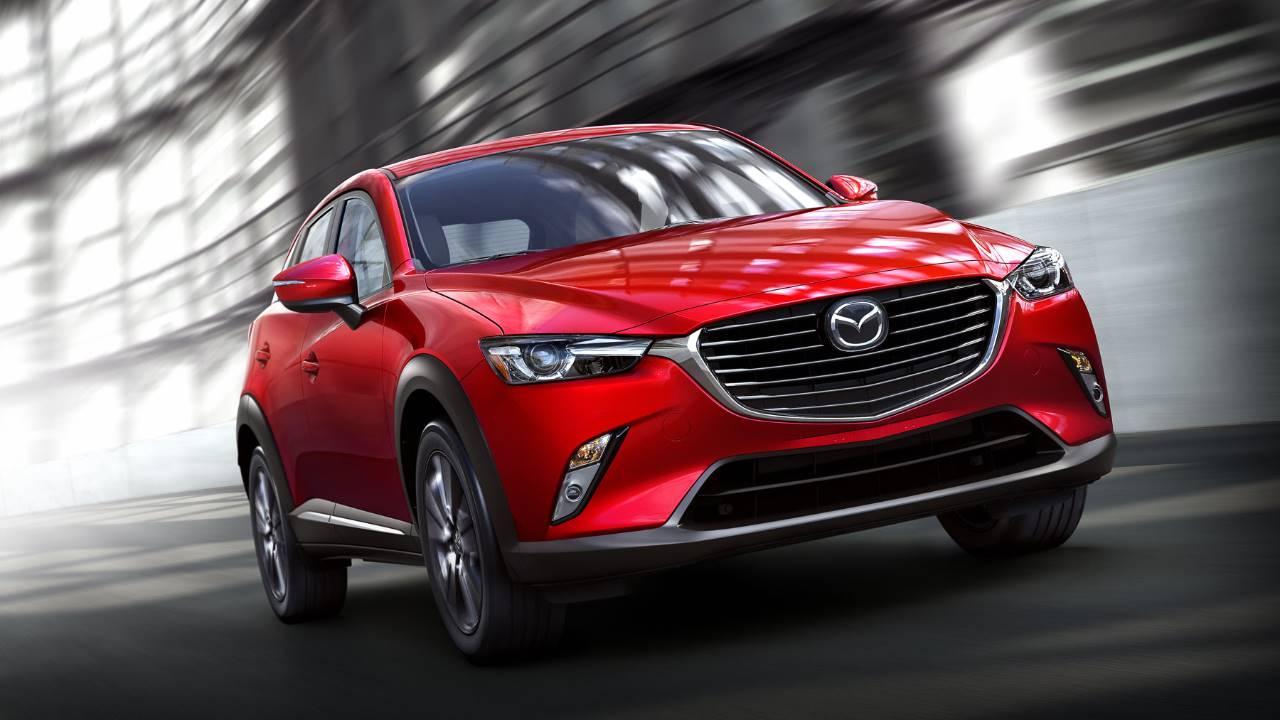 Mazda Dealership Md >> Mazda Dealership Near Glen Burnie Md Thompson Mazda