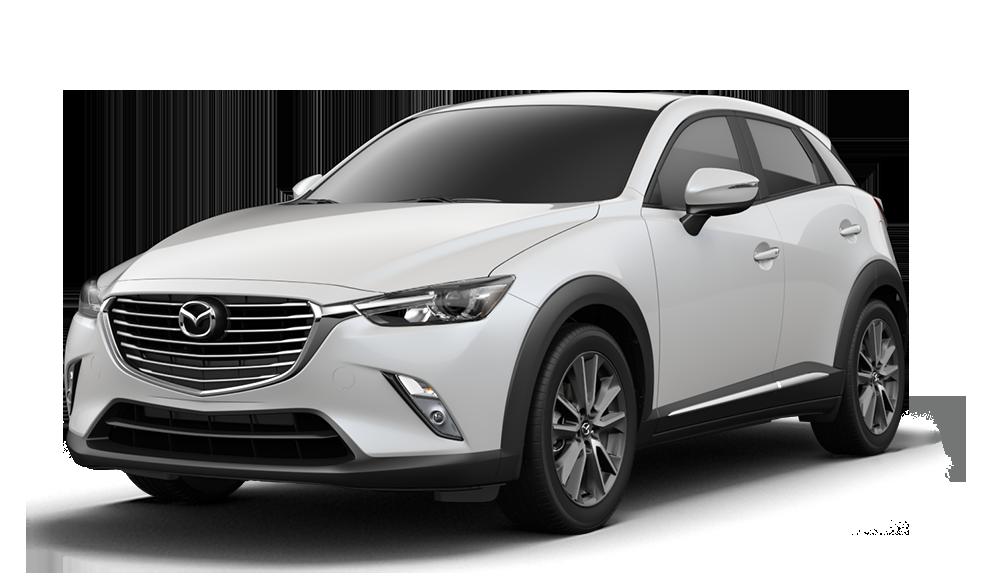 2018 Mazda CX-3 Grand Touring 4D Sport Utility