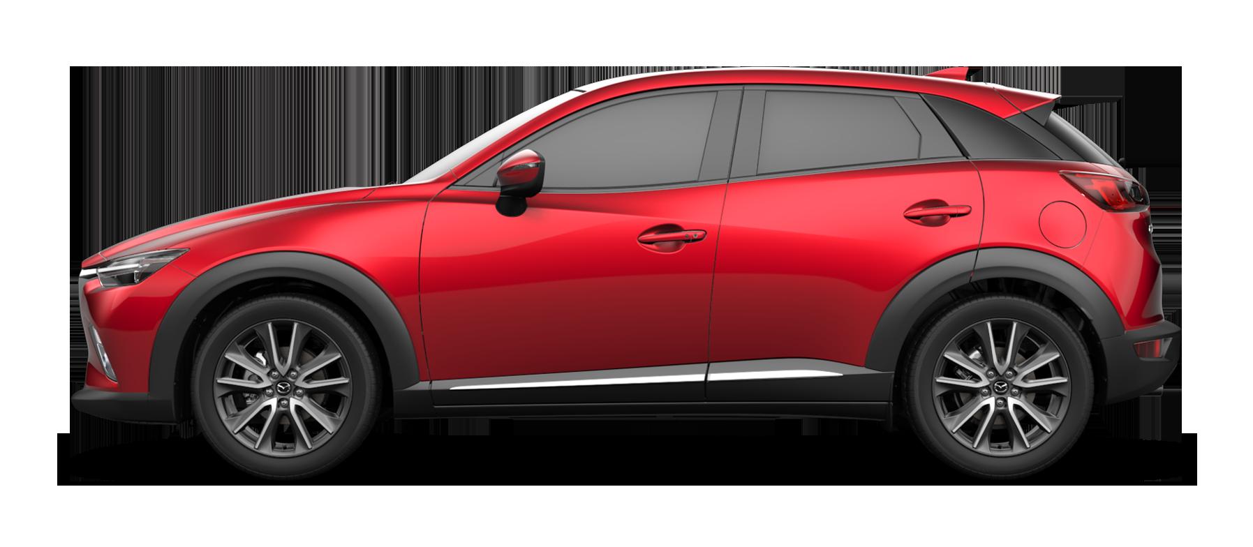 2018 Mazda CX 3 Image